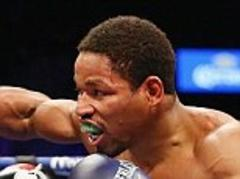 kell brook to fight shawn porter after win over devon alexander