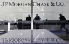 JP Morgan Tracked Business of Hiring The Children of China's Elite