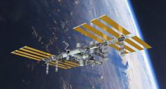 Here's How to See International Space Station Flying Over Upper Macungie