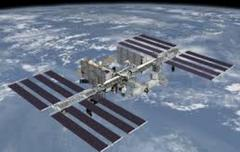 Here's How to See International Space Station Flying Over Philadelphia